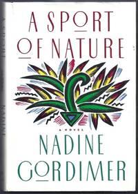 A Sport of Nature. A Novel