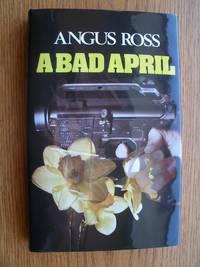A Bad April