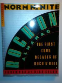 Rock on Almanac: First Four Decades of Rock 'n' Roll - A Chronology