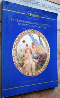 Modern British And Irish Paintings, Drawings And Sculpture Tuesday 12 June 1990