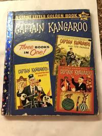 image of CAPTAIN KANGAROO