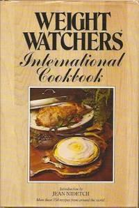 Weight Watchers International Cookbook