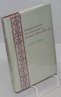 Ethiopianism and Afro-Americans in Southern Africa, 1883-1916