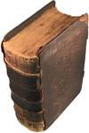 View Image 1 of 2 for Biblia ; Das ist; Die Heilige Schrift Altes und Neues Testaments ... des Dritten Buchs der Maccabear... Inventory #00008790