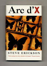 image of Arc d'X  - 1st UK Edition/1st Printing