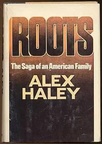 Garden City: Doubleday, 1976. Hardcover. Fine/Near Fine. Fine in price-clipped, very near fine dustw...