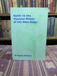 image of Guide to the Vascular Plants of the Blue Ridge