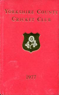 image of Yorkshire County Cricket Club 1977
