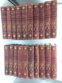 The historical fiction of Luise Muhlbach, 20 volumes: Queen Hortense, Marie Antoinette and Her...