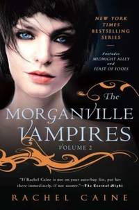 image of The Morganville Vampires, Volume 2