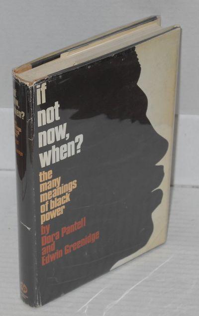 New York: Delacorte Press, 1969. Hardcover. 216p., first printing, slightly worn dj. Intriguing full...