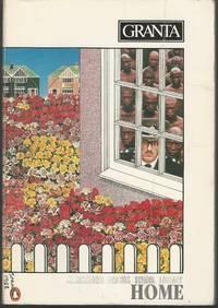 image of Granta 23: Spring, 1988: HOME