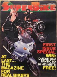 SuperBike, May 1977