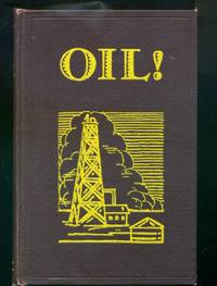 Oil! by  Upton SINCLAIR - First Edition - 1927 - from abookshop and Biblio.com