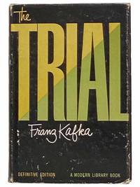 The Trial: Definitive Edition (The Modern Library of the World's Best Books, ML-318)