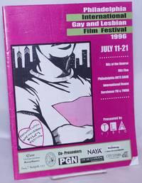 image of Philadelphia International Gay & Lesbian Film Festival: #2, July 11-12, 1996