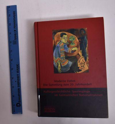 Nurnberg: Germanisches Nationalmuseum, 2000. Hardcover. VG- minor corner bumping. ex-musem library c...