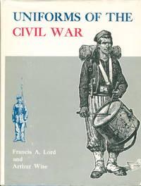 UNIFORMS OF THE CIVIL WAR.