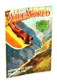image of The Wide World, True Stories of Adventure, July 1922, Vol. 49, No. 291: Across Remote Yunnan / The Wild Men of Borneo