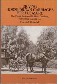 image of DRIVING HORSE-DRAWN CARRIAGES FOR PLEASURE