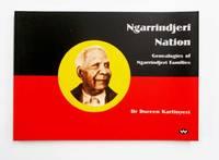 image of Ngarrindjeri Nation Genealogies of Ngarrindjeri Families