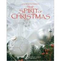 image of The Spirit of Christmas: Creative Holiday Ideas - Book Sixteen