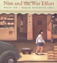 Nim and the War Effort (Sunburst Book)