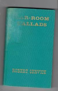 Bar- Room Ballads: A Book Of Verse