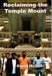 image of Reclaiming the Temple Mount