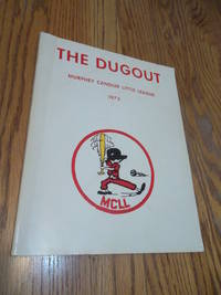 image of The Dugout; Murphy Candler Little League 1973