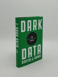 DARK DATA Why What You Don't Know Matters