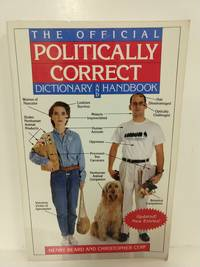 The Official Politically Correct Dictionary