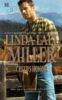 Creed's Honor (Montana Creeds #6)