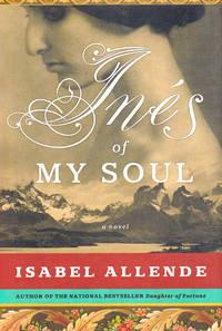 Ines of My Soul A Novel