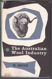 image of The Australian Wool Industry