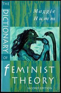 image of The Dictionary of Feminist Theory