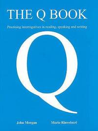 The Q Book by  M Rinvolucri - Paperback - 2004 - from ThriftBooks and Biblio.com