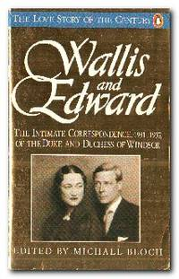 Wallis and Edward  Letters, 1931-1937