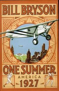 One Summer__America 1927