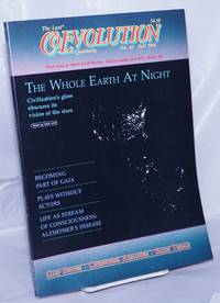 image of The CoEvolution Quarterly, Published by the Whole Earth Catalog 1984, Fall, No. 43