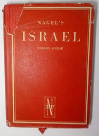 Nagel's Israel Travel Guides