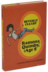 collectible copy of Ramona Quimby, Age 8