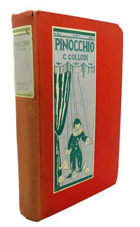 image of PINOCCHIO :  The Story of a Puppet