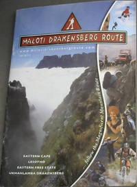 Maloti Drakensberg Route 2010/11 - Eastern Cape, Lesotho, Eastern Free State, Ukhahlamba Drakensberg