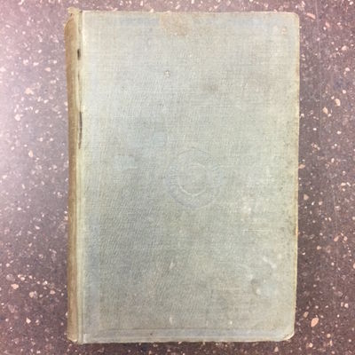 New York: Harper & Brothers, 1851. First Edition, First Issue. Hardcover. Octavo, 634pp.; G+; spine ...