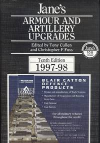 Jane's Armour and Artillery Upgrades 1997-98 (Jane's Armour & Artillery Upgrades)