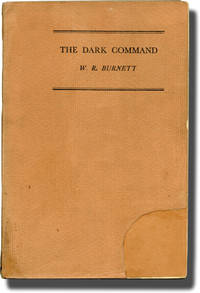 image of The Dark Command (UK Uncorrected Proof)