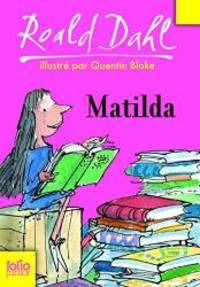 image of Matilda (French Edition)