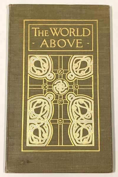 Chicago: The Blue Sky Press, 1905. 1st Edition, limited to 525 cc. Unnumbered copy. Greenish linen c...
