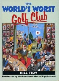 image of The World's Worst Golf Club